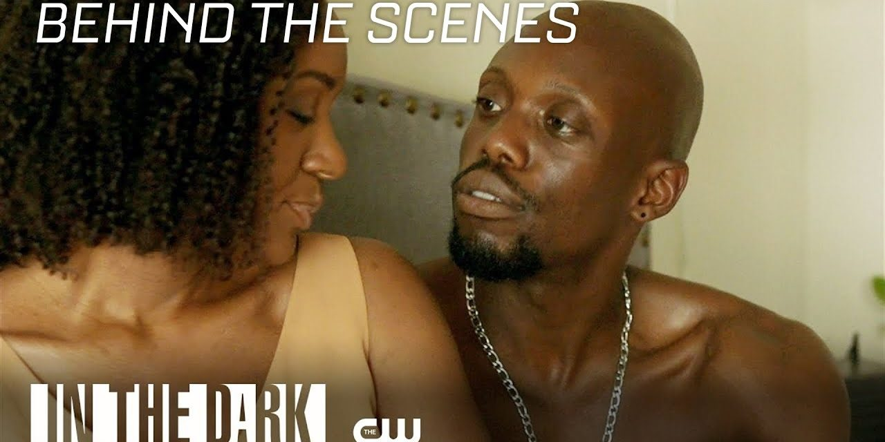 In The Dark | Crossing The Line | The CW