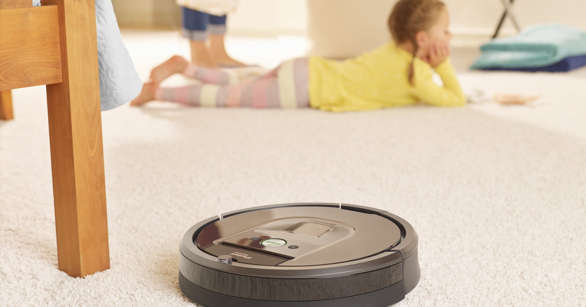 The best Roomba robovacs of 2019
