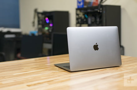 The best MacBook for 2019