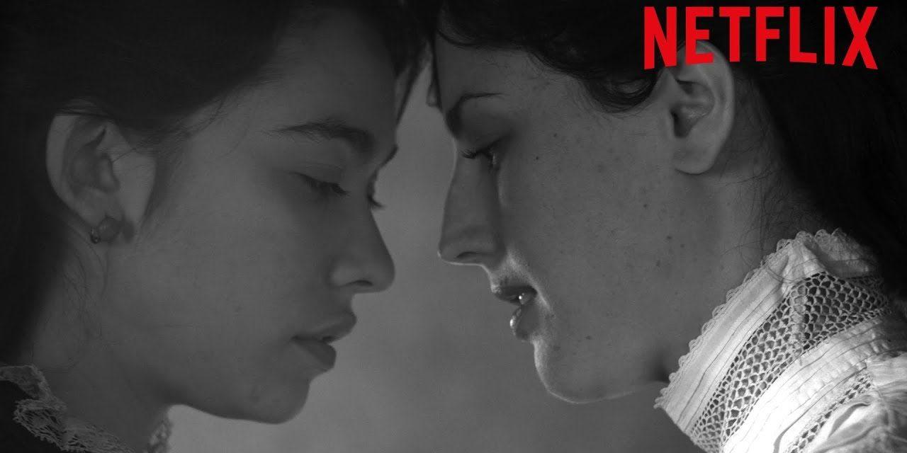 Elisa and Marcela   Trailer   Netflix   Movie Signature