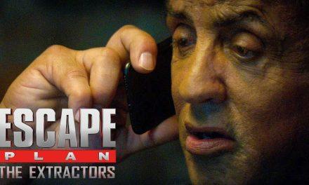 Escape Plan: The Extractors (2019) Official Teaser Trailer – Sylvester Stallone, Dave Bautista
