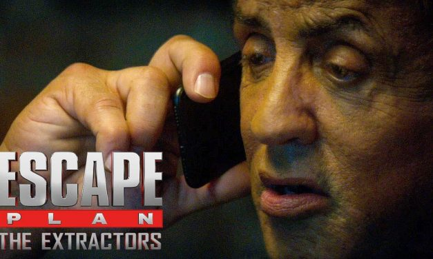 Escape Plan: The Extractors (2019) Official Teaser Trailer – Sylvester Stallone, Dave Bautista