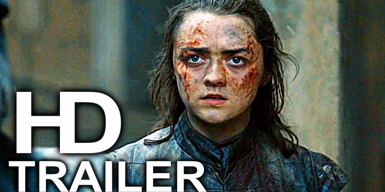 GAME OF THRONES Season 8 Episode 6 Trailer NEW (2019) TV Series HD