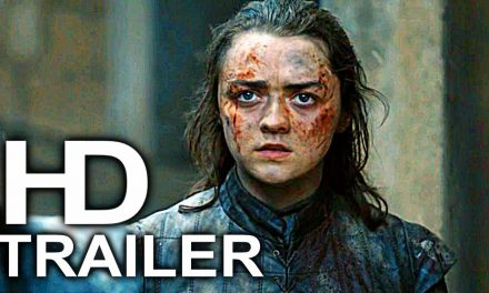 GAME OF THRONES Season 8 Episode 6 Trailer NEW (2019) TV Series HD
