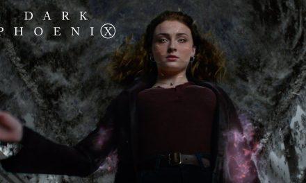 Dark Phoenix | A Phoenix Will Rise | 20th Century FOX