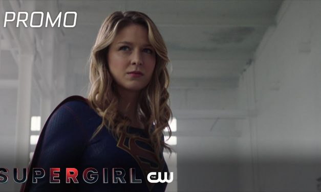 Supergirl | The Quest For Peace Promo | The CW