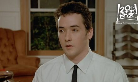 Say Anything | Between the Lines | 20th Century FOX