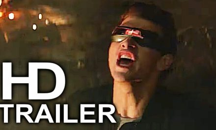 X-MEN DARK PHOENIX Final Trailer NEW (2019) Superhero Movie HD