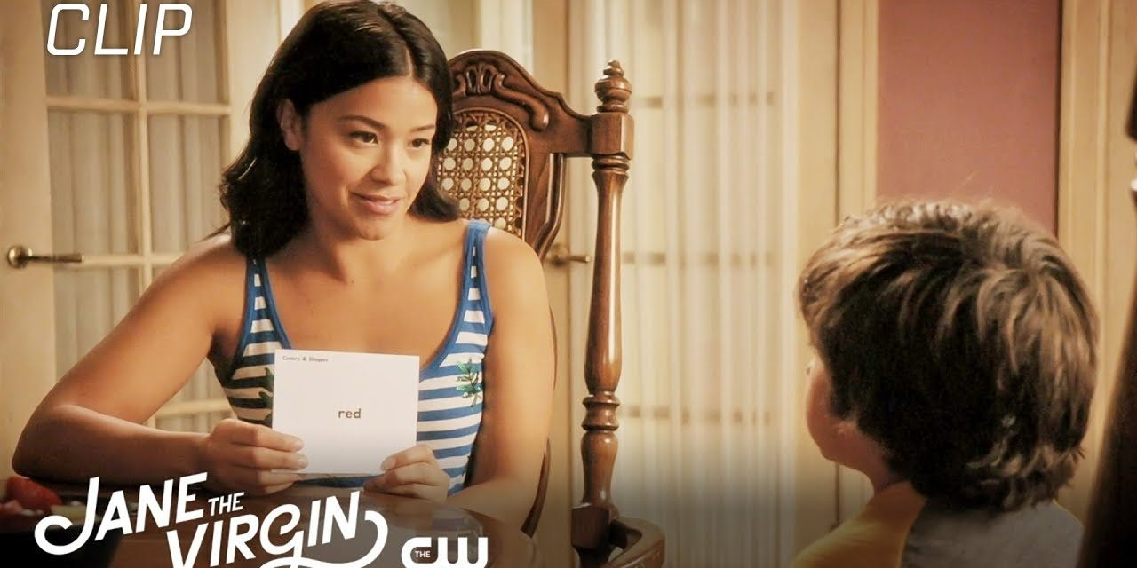 Jane The Virgin | Chapter Eighty-Nine Scene | The CW