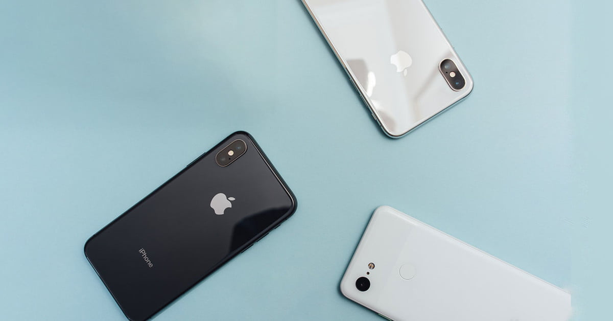 7b8c630c5 Looking to upgrade  These are the best iPhone deals for May 2019 ...