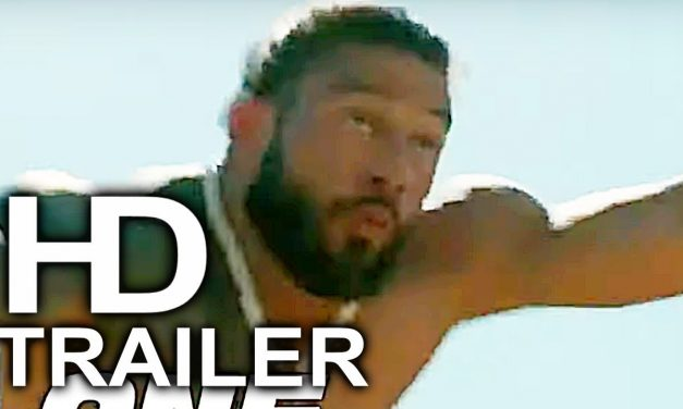 FAST AND FURIOUS 9 Hobbs And Shaw Roman Reigns Spear Trailer (2019) Dwayne Johnson Action Movie HD