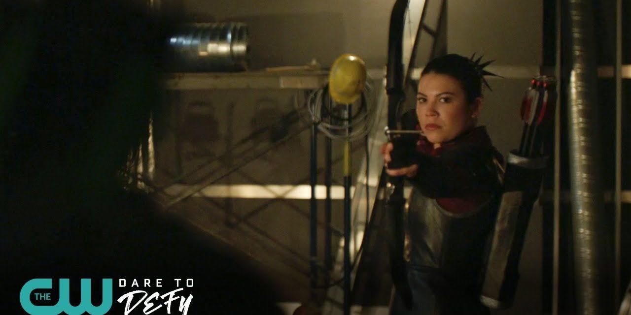 Arrow | DC's Legends of Tomorrow: Best Of Week 25 | The CW