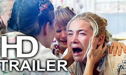MIDSOMMAR Trailer #2 NEW (2019) Horror Movie HD