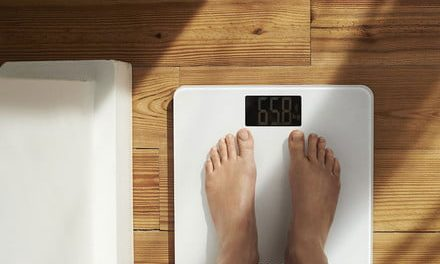 Trying to lose weight? The best bathroom scales measure more than pounds