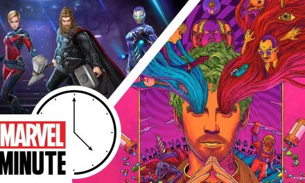 Agents of S.H.I.E.LD. Returns, Legion Season 3 Date Announced, and More! | Marvel Minute