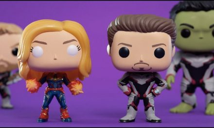 Marvel Studios' 'Avengers: Endgame' toys come to Walmart | Stop Motion