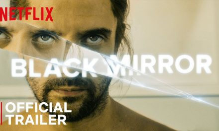 Black Mirror: Season 5 | Official Trailer | Netflix