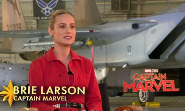 Marvel Studios' Captain Marvel | Marvel Firsts