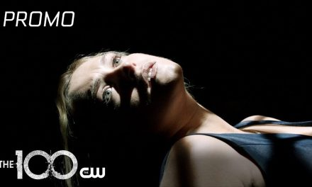 The 100 | The Face Behind The Glass Promo | The CW