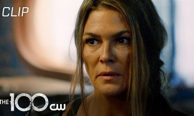 The 100   The Children Of Gabriel: Quick Cut   The CW