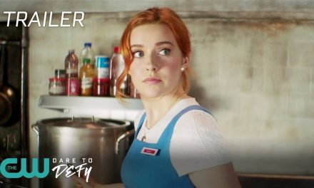 Nancy Drew | First Look Trailer | The CW