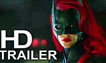 BATWOMAN Trailer #1 NEW (2019) DC Superhero Series HD