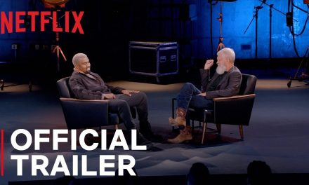 My Next Guest Needs No Introduction with David Letterman | Season 2 Trailer | Netflix