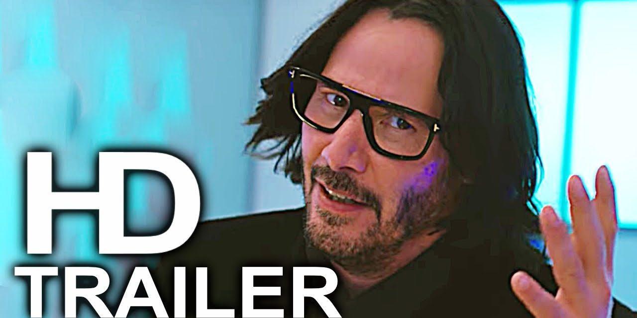 ALWAYS BE MY MAYBE Trailer #1 NEW (2019) Keanu Reeves Netflix Movie HD