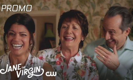 Jane The Virgin | Chapter Ninety Promo | The CW