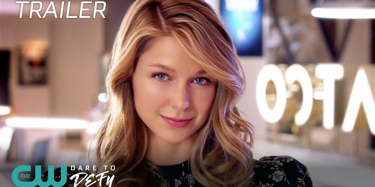 CW Good | We Defy Trailer | The CW