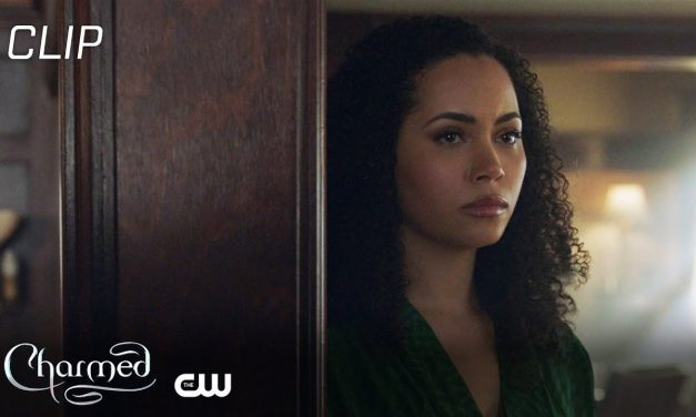 Charmed | The Source Awakens Scene | The CW