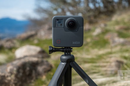 Looking for an action camera this summer? Best Buy halves price of GoPro Fusion
