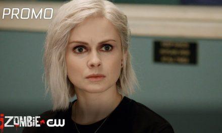 iZombie | Dot Zom Promo | The CW