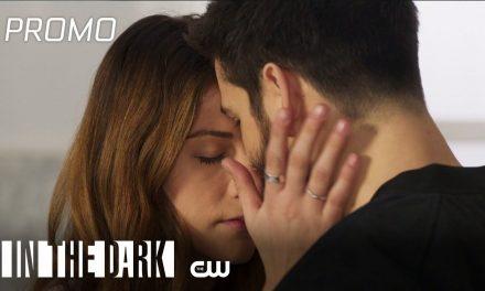 In The Dark | Jessica Rabbit Promo | The CW