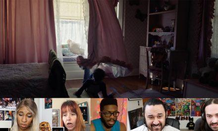 The Curse of La Llorona – Trailer Reactions