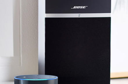 B&H bundles Bose SoundTouch 10 and Amazon Echo Dot in smart speaker deal