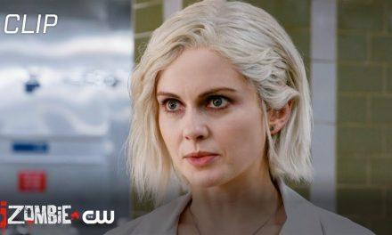 iZombie | Five, Six, Seven, Ate!: Quick Look | The CW