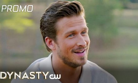 Dynasty | Deception, Jealousy, And Lies Promo | The CW