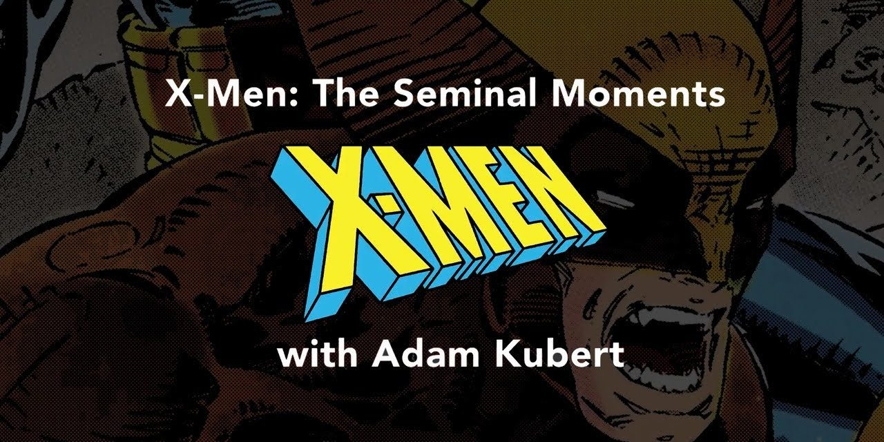 X-Men Seminal Moments: Adam Kubert and the 90s X-MEN
