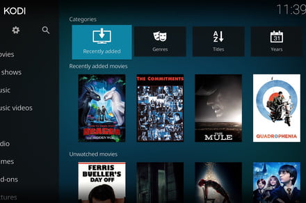 What is Kodi? It's the free media software that should have come with your TV