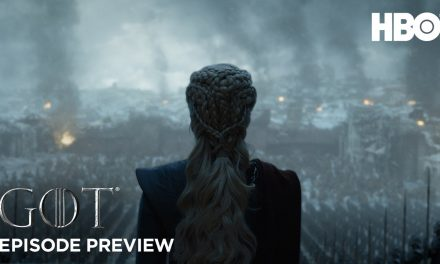 Game of Thrones   Season 8 Episode 6   Preview (HBO)