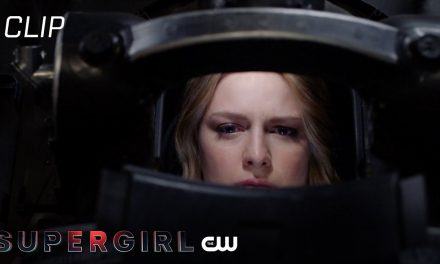 Supergirl | The Quest For Peace Scene | The CW