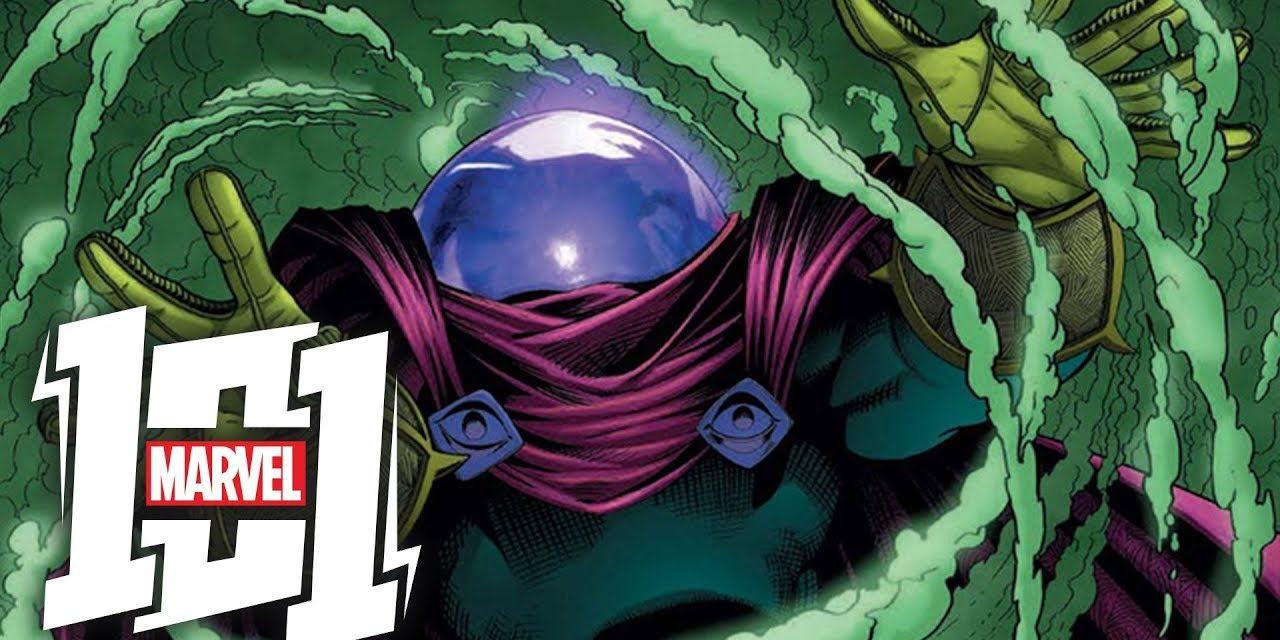 Mysterio | Marvel 101