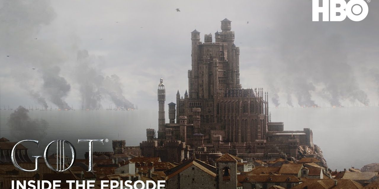 Game of Thrones   Season 8 Episode 5   Inside the Episode (HBO)