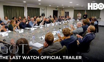 Game of Thrones: The Last Watch | Official Documentary Trailer | HBO