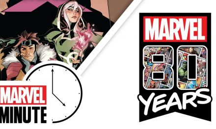 Marvel Contest of Champions Update  & Celebrating Marvel 80 Years | Marvel Minute
