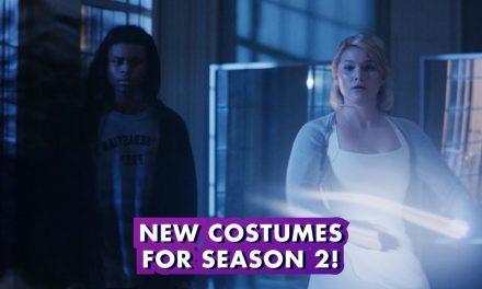 5 Secrets About Marvel's `Cloak & Dagger` Costumes in Season 2   Earth's Mightiest Show Bonus