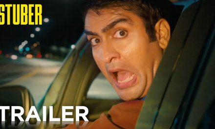 Stuber   International Trailer [HD]   20th Century FOX