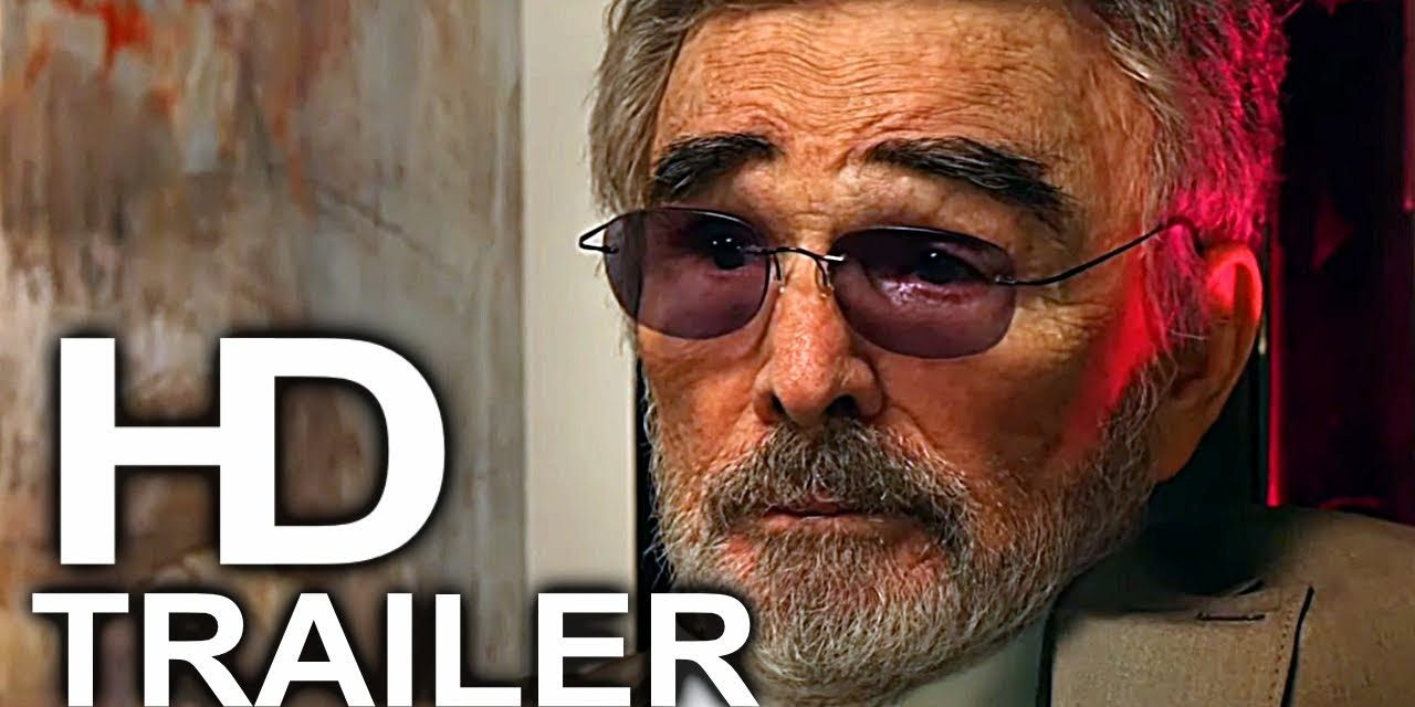 MIAMI LOVE AFFAIR Trailer NEW (2019) Burt Reynolds Movie HD