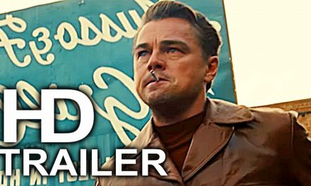 ONCE UPON A TIME IN HOLLYWOOD Trailer #2 NEW (2019) Leonardo DiCaprio, Brad Pitt Comedy Movie HD